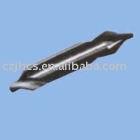 JH-CHANGCHENG Carbide Center Drill Bits