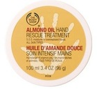 Almond Hand Rescue Treatment Hand Cream