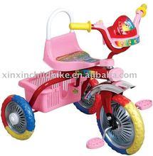 B2-1 bambino bambini triciclo triciclo ( en71,3c approvato )