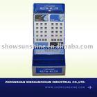 switch display stand, display shelf,plastic display