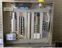 meat equipment: microprocessor Dryers