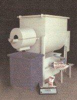 SOAP POWDER MACHINE