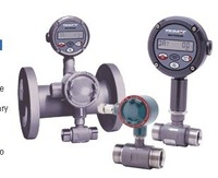 flow meter Turbine flowmeter Trimec Turbopulse