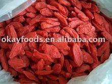 2010 crop Chinese Goji Berry 280grains