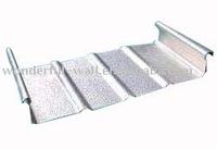 aluminium roofing enclosure Al-Mn-Mg Alloy