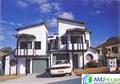 Prefab casas móveis - amj