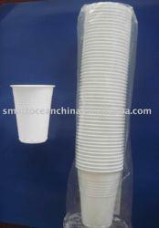 7oz disposable plastic cup
