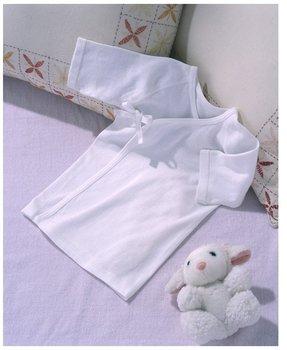 Lanolized COTTON Baby Underwear