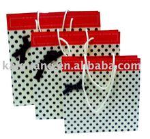 creation design paper bag
