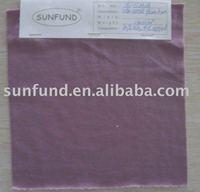 silk knitting fabric