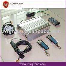 GSM/GPRS GPS Vehicle Tracking&Alarm System/stop engine remotely(118V)
