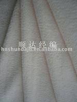 mattress fabric velboa fabric/blanket fabric/home textile