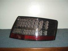 A6L LED Taillight