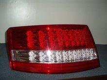 A6L LED auto taillight