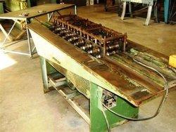 Used Engel HB825 Rollformer - $7,000.00