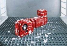 ASEPTIC DAS motors