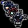 95mm Stepper Motor Tachometer Auto Gauge (Auto Meter)