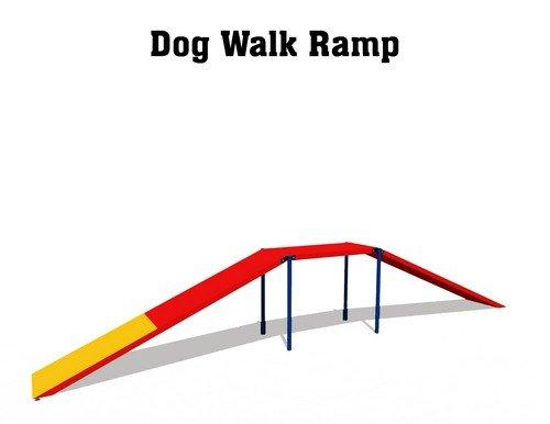 Agility Dog Walk Dog Agility Equipment Dog