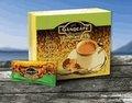 Café - ACHETEZ 6 boîtes OBTIENNENT à 1 boîte le café LIBRE w/Ginseng (15 paquets l'ea) de Gano Excel Tongkat Ali