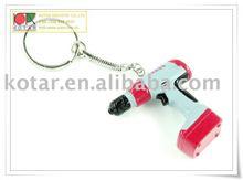 3D Soft PVC Keychain/Key holder