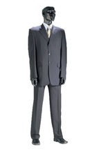 Corporate wear - Men's suits