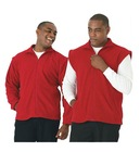 Leisure wear - Fleece jacket