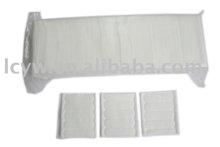 cotton pad & square cotton pad&cosmetic cotton pads