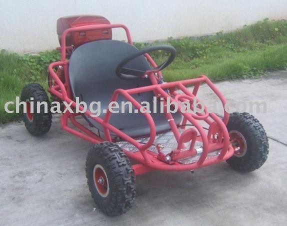 49Cc Mini Go Kart