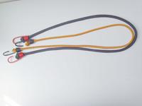 Elastic Rope with Metal hook