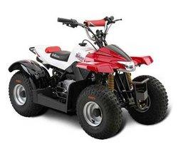 Baja 49 ATV