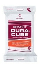 Pro's Pick Water Softener Salt -Pro's Pick Red-Out Dura-Cube