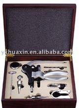 wine opener set(HX-C028)