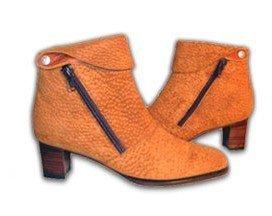Capybara Boots for Ladies