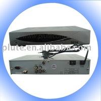 Cheap Satellite Receiver (DVB-S) Kingsat 9800i