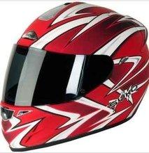 Syko Terminator Full Face Helmet