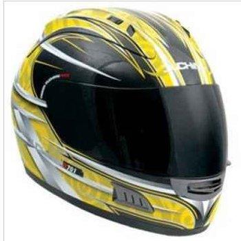 Helmet---Duchinni D701