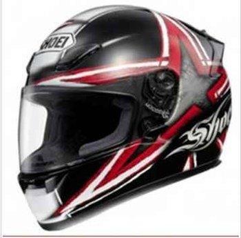 Helmet---Shoei XR-1000 Caster TC1