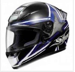 Shoei XR1000 Caster - TC2 Helmet
