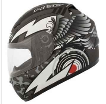 Helmet--VR1-X Lightening Force Gun/Cam