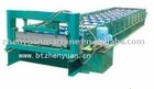 Produce cold rolling machine,roofing slab forming machine,roof deck roll former line