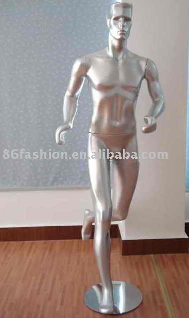 sport mannequin,display mannequin