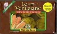 "Pasta- ""Le Veneziane"" Fettucce"