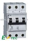 5SX Mini Circuit Breaker(MCB)