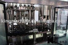 Vinegar Bottling filling Machine