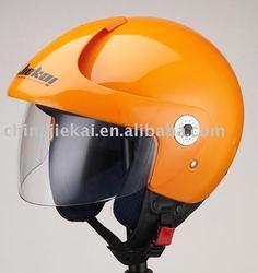 new style half face helmet JK201