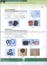 loop ties/loop wire ties/galvanized iron loop ties