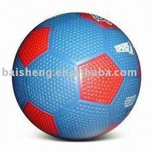 Rubber Soccer ball, rubber football