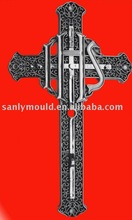 sell 402 plastic cross without crucifix