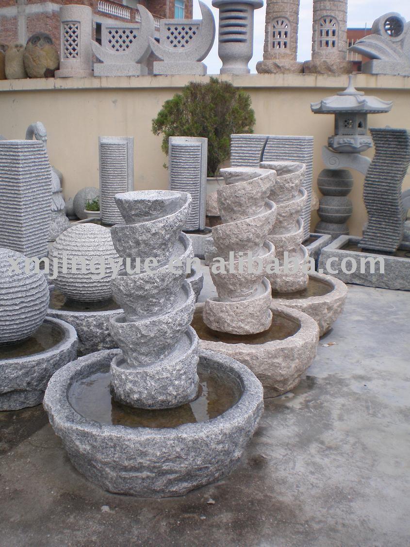 fontes de agua para decoracao de interiores : fontes de agua para decoracao de interiores:granite decorative stone water fountain