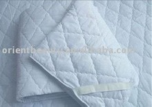 mattress protector with 4 elastic corners mattress cover